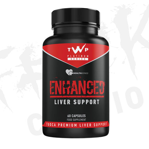 Enhanced Liver Support - Tudca