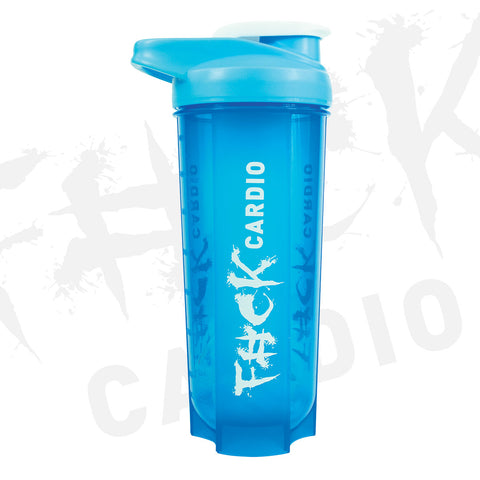 F#CK Cardio Shaker (Includes Free LFT-SHT Sample)