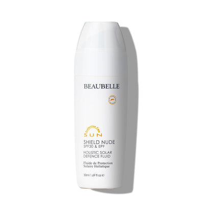 Shield Nude Holistic Solar Defence Fluid SPF 30