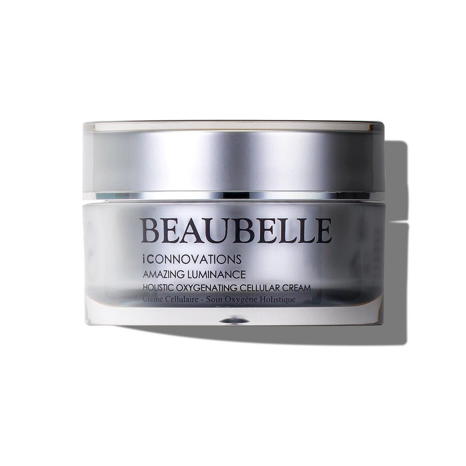 Amazing Luminance Holistic Oxygenating Cellular Cream