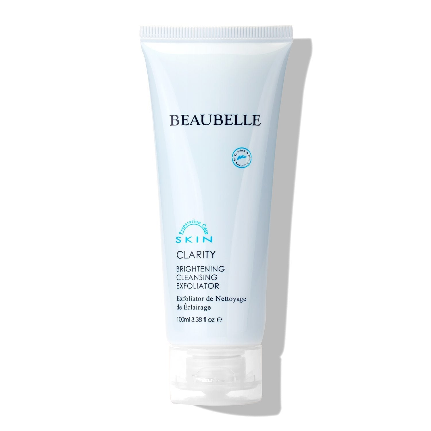 Clarity Brightening Cleansing Exfoliator
