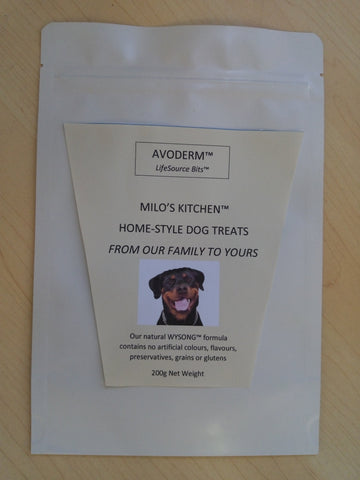 Avoderm™ Milo's Kitchen™ Home-style dog treats