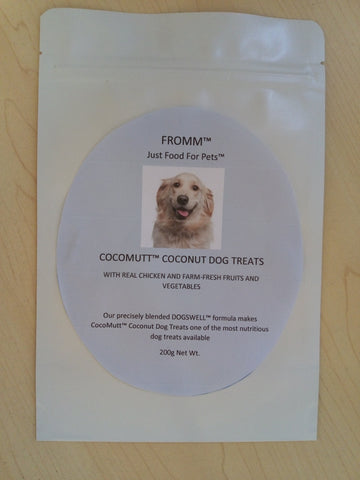 Fromm™ CocoMutt™ Coconut Dog Treats