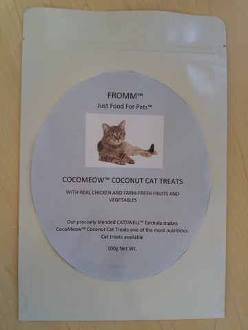 Fromm™ CocoMeow™ Coconut Cat Treats