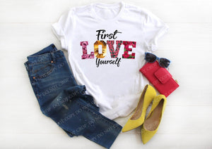 First Love Yourself - Creative Soul, LLC