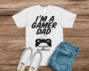 Gamer Dad - Creative Soul, LLC