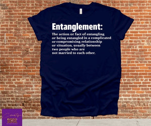 Entanglement Defined - Creative Soul, LLC