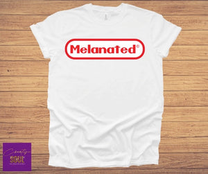 Melanated - Creative Soul, LLC