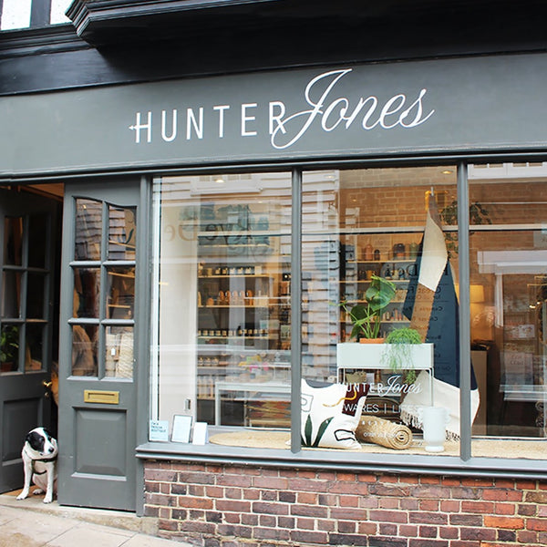 Hunter Jones Gift Voucher