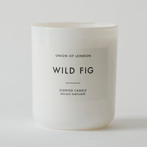 Wild Fig Soy Candle
