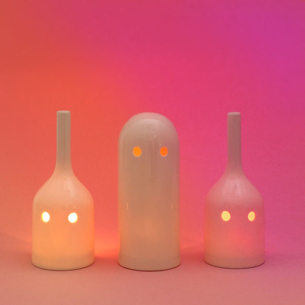 Ghost Light by Studio Arhoj
