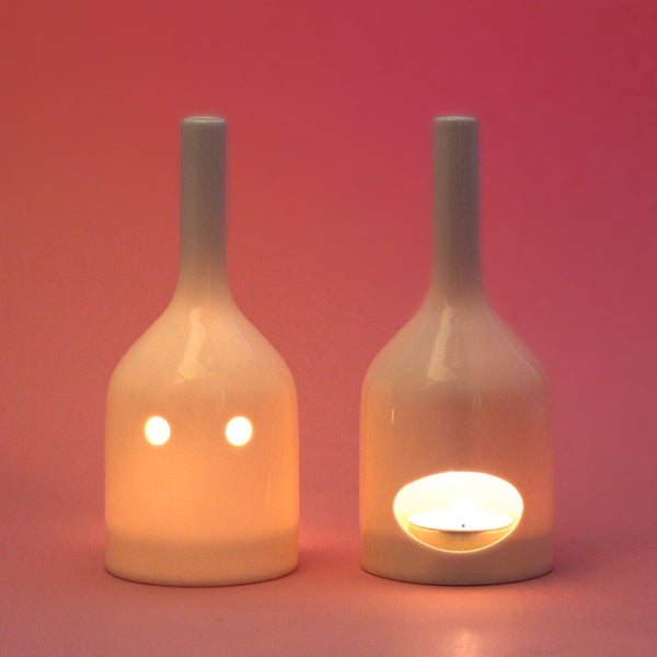Ghost Light Junior by Studio Arhoj
