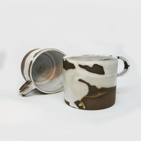 Splash Mug by Lily Pearmain