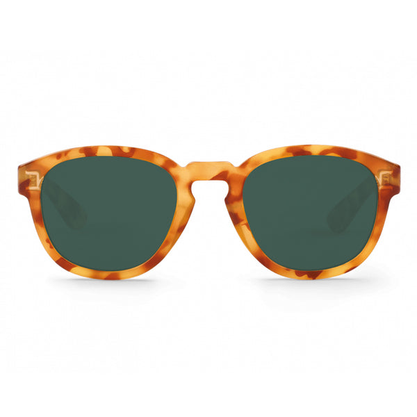 Peckham Sunglasses in Caramel