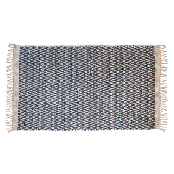 Scandi Rug - Large - 5 Colours