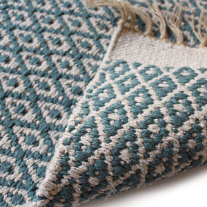 Scandi Rug - Small - 5 Colours