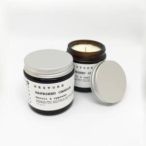 Restore Candle by Yellow Gorse