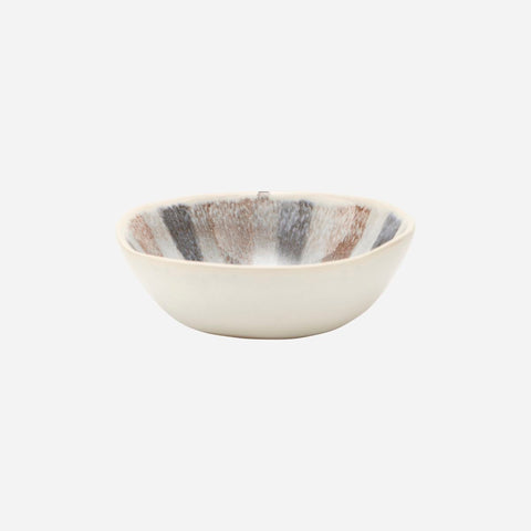 Organi Stripes Bowl