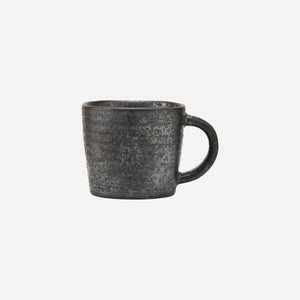 Pion Espresso Cup - Charcoal