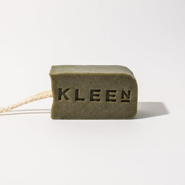 Morning Glory - Vegan Soap On A Rope