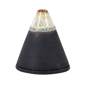Smoke Mountain Incense Burner