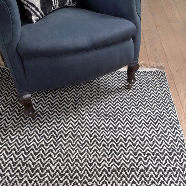 Scandi Rug - Medium - 5 Colours