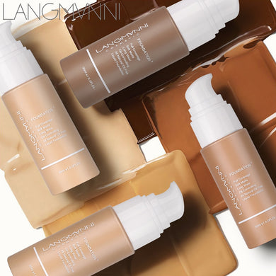 Langmanni 30ml Liquid Foundation
