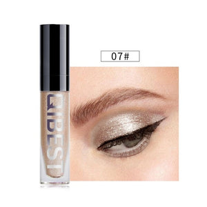 QIBEST Liquid Glitter Eyeshadow Stick