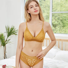 Load image into Gallery viewer, Bra & Brief sets - Women - Ultrathin seamless