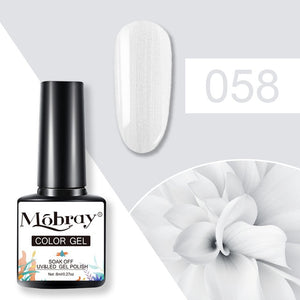 Mobray Gel Nail Polish -08ml