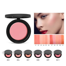 Load image into Gallery viewer, FOCALLURE Blusher Powder