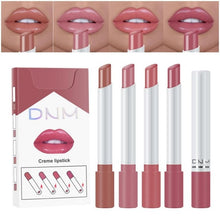 Load image into Gallery viewer, Cigarete Lipstick - 04Pcs/Set