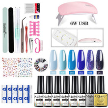 Load image into Gallery viewer, Mobray Acrylic Nail Kit - 23Pcs/Set