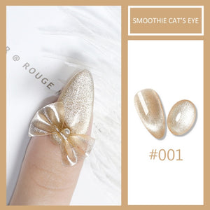 Mobray 9D Cat Eye Magnetic Gel - 05ml