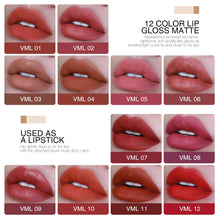 Load image into Gallery viewer, O TWO O Matte liquid lipstick