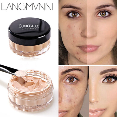 Langmanni Face Concealer 12ml/pcs
