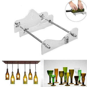 Glass Bottle Cutter Tool Professional For Bottles Wine Beer