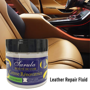 Multifunctional Leather Refurbishing Cleaner Repair Cream