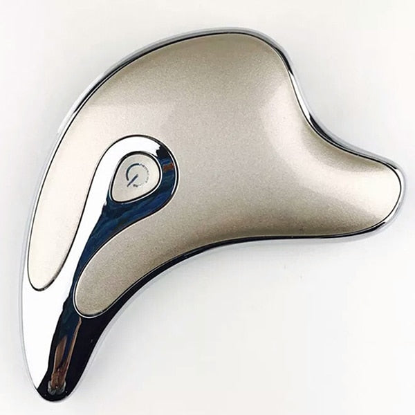 Dolphin Face Massager