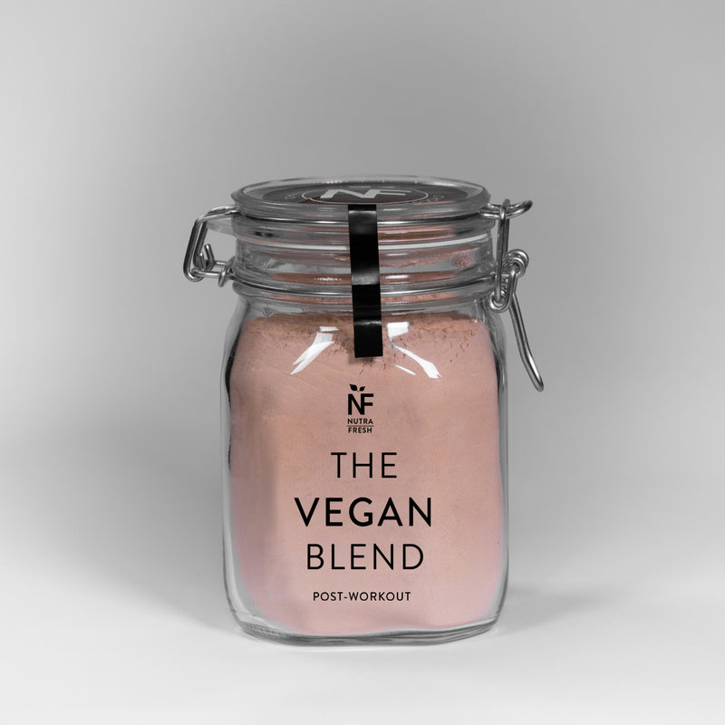 The Vegan Blend