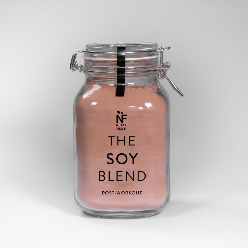 The Soy Blend