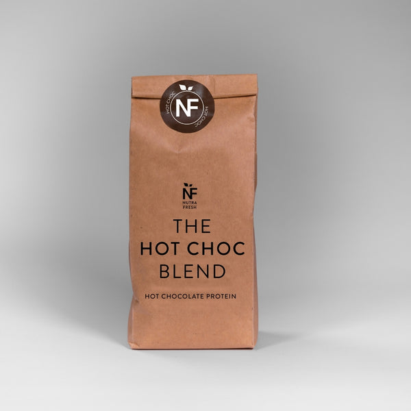 The Hot Choc Blend