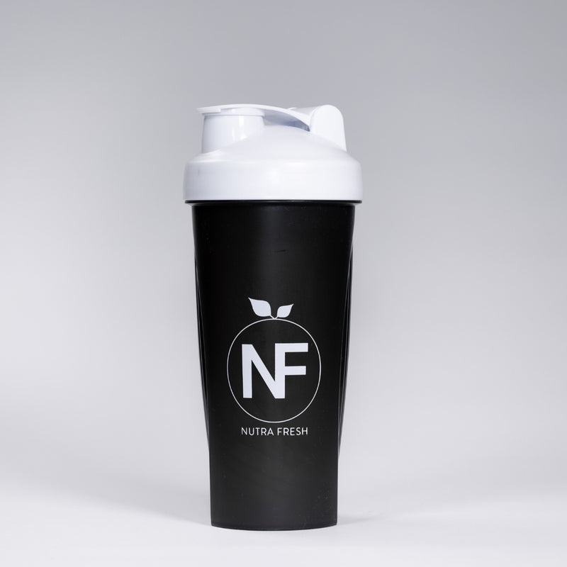 The Nutra Fresh Shaker