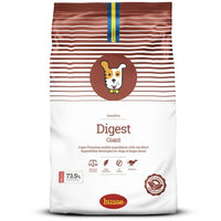 Husse Digest Giant Sensitive 12.5 kg