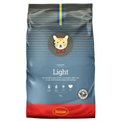 Husse Exclusive Light Senior 7 kg