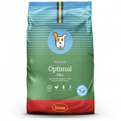 Husse Optimal Mini 7 kg