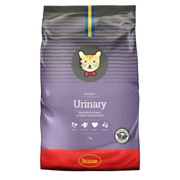 Husse Exclusive Urinary (urinaire)