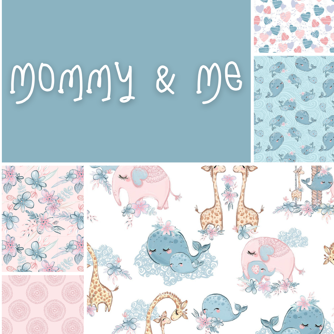 Mommy & Me Bundles