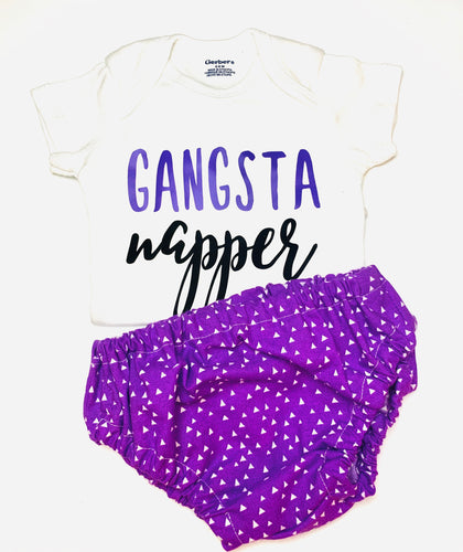 Gangsta Napper Outfit