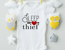 Load image into Gallery viewer, Sleep Thief Onesie